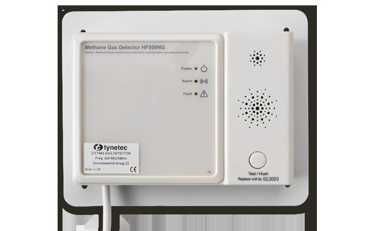 methane gas detector