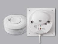 CO and smoke detector